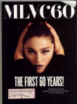 MLVC60 - MADONNA'S MOST AMAZING MAGAZINE COVERS BOOK